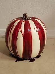 Creepy Carnival Decorations American Horror Story Freak Show Pumpkin Spooky By 4thwallreplicas