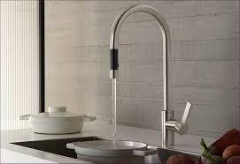 kitchen room kitchen faucets delta brass modern kitchen faucet