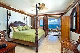 Caribbean Style Bedroom Furniture Caribbean Bedroom Furniture Villa In The Bedroom Caribbean Style