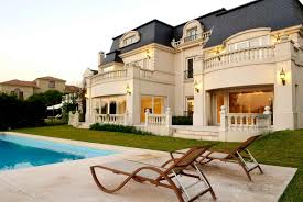 french chateau style buenos aires french mansion 14 idesignarch interior design