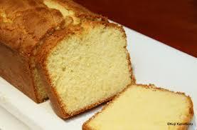classic pound cake from scratch masako and spam musubi