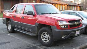 Southern Comfort Avalanche For Sale Chevrolet Avalanche Wikipedia