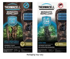amazon com thermacell mr fj portable mosquito repeller camo