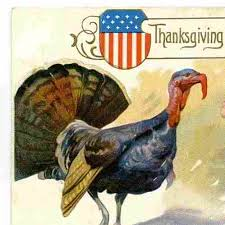 the peculiar parade of thanksgiving traditions npr history dept