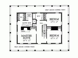 house plans 1 story wrap around porch webshoz com