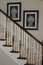Wood Stair Banisters Modern Interior Stair Railings Mestel Brothers Stairs Rails Inc