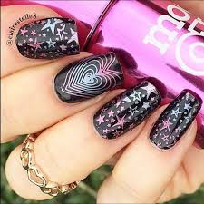 65 best nails images on pinterest make up halloween makeup and