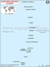 Blank Map Of Hawaiian Islands by Mariana Islands Map