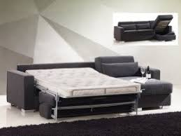 Chaise Longue Sofa Bed Sleeper Sofa With Chaise And Storage Foter