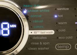 What Temperature Water Do You Wash Colors In - electrolux efls617siw front load lux care washing machine review