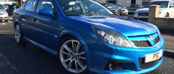 vauxhall vxr sedan the vauxhall vectra vxr is a boistrous super saloon that could be