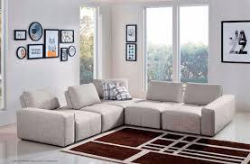 Modular Sectional Sofa Fabric Modular Sectional Sofa Ds Jazze Fabric Sectional Sofas