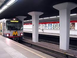rotterdam netherlands metro map urbanrail net europe netherlands rotterdam metro