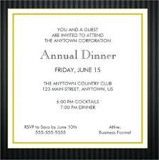 corporate luncheon invitation wording formal dinner invitation 4589 plus dinner party invitation wording
