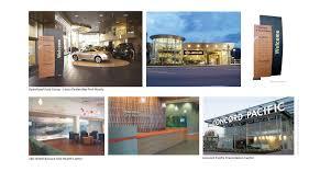 lexus dealership design interiors