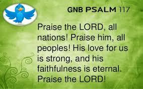 101128 psalm 117 a thanksgiving tweet