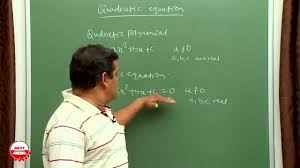 class 10 maths quadratic equations cbse by nevt youtube
