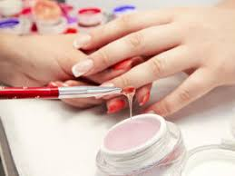 how to care for your acrylic nails 10 tips from the pros more com