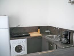 necessaire de cuisine gravelines location intérieur coté cuisine salle à manger