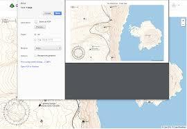 Hunting Gps Maps Membership Information Gaia Gps