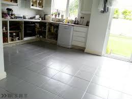 Painting A Bathroom Floor - painting bathroom tile floor ensuitebeforeafter pln diy tutorial