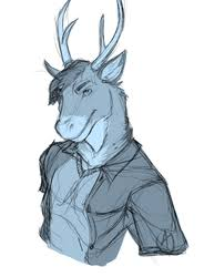 deer sketches u2014 weasyl