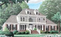 plantation style house plans plantation house plans house plans