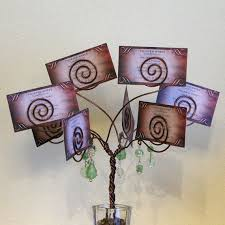 12 best wire tree photo holders images on photo