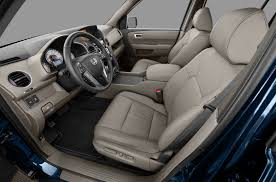 Honda Pilot Interior Photos 2012 Honda Pilot Price Photos Reviews U0026 Features