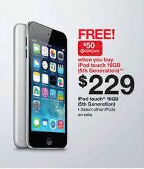 target black friday sale ipod touch ipad 2 cerrochatoecolodge