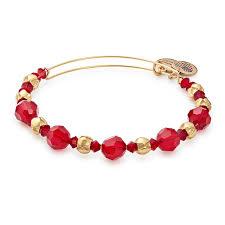 beaded bracelet crystal images Bloom swarovski beaded bracelet alex and ani png