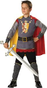 Halloween Kid Costumes 20 Knight Costume Ideas Medieval Knight