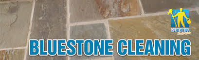 how to clean bluestone cleaning bluestone tiles perth tile restoration