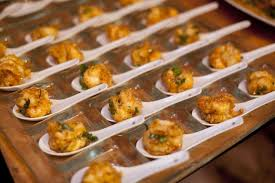 indian canapes ideas prawn canapes weddingfood http collection26 com weddings