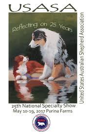 australian shepherd 2015 nationals 2017 national specialty information usasa