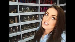 my designer dressing room brooke moore youtube