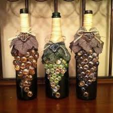 Diy Wine Bottle Decor by 60 Amazing Diy Wine Bottle Crafts Crafts And Diy Ideas