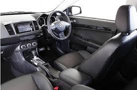 Mitsubishi Lancer 2014 Interior 2015 Mitsubishi Lancer Evolution Concept Sportback Evo Xi Gt
