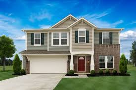 Fischer Homes Design Center The Trails At Woodfield Single Family Homes By Fischer Homes