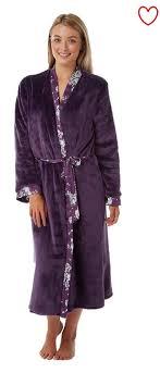 robe de chambre de luxe femmes réversible satin de luxe peignoir robe de chambre ebay