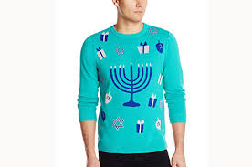 light up hanukkah sweater our hanukkah gift guide 2014 my jewish learning