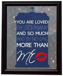 wedding quotes doctor who doctor who 11th doctor river song quote you are loved by so many