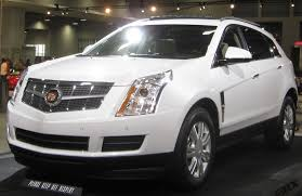 cadillac srx price cadillac srx photos and wallpapers trueautosite