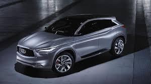 infiniti nissan 2016 is this the next infiniti qx70 autoweek