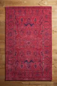 Anthropologie Area Rugs Pink Rugs Area Rugs Doormats Runners Anthropologie