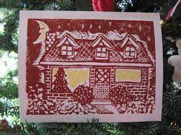 21 best lino print cards images on