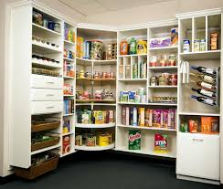 Kitchen Pantry Idea by This Is My Idea Of A Pantrywalk In Pantry With Counter Space