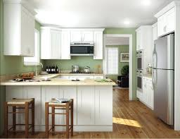 Thermofoil Kitchen Cabinet Doors 80 Creative Amazing White Thermofoil Kitchen Cabinet Doors And