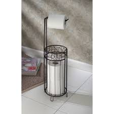 Decorative Toilet Paper Holders Home Design Shop Toilet Paper Holders At Lowes Regarding Holder
