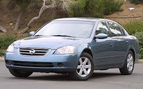 nissan altima 2005 value 2004 nissan altima information and photos zombiedrive